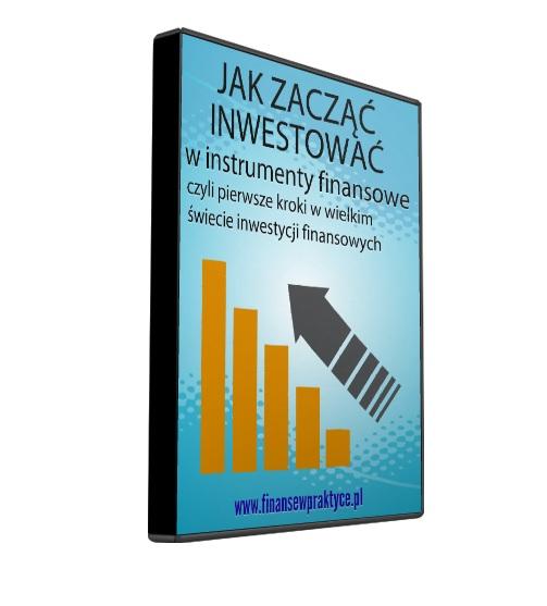 jak zaczac inwestowac w instrumenty finansowe