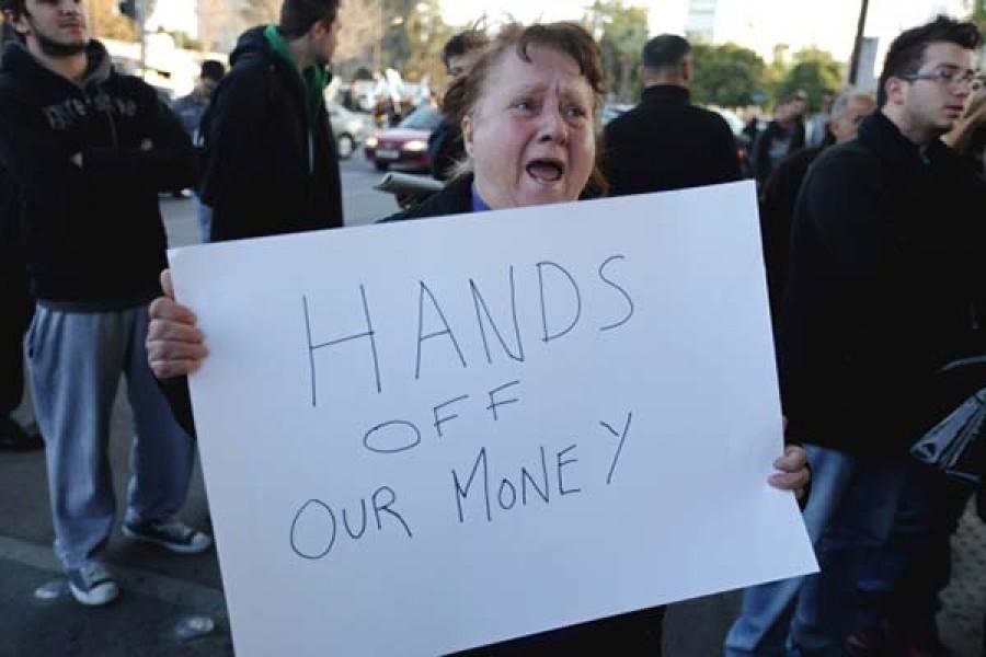 Kto jeszcze przeprowadzi zamach na oszczędności – tym razem Cypr