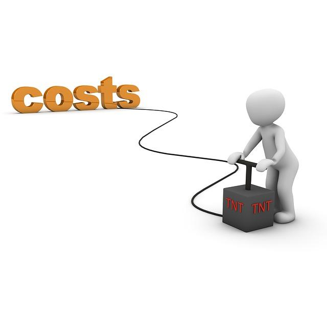 Sprawdź czy możesz zredukować ten koszt