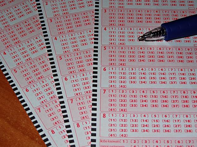 Chcesz wygrać w Lotto