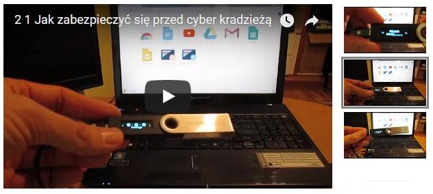Jak zabezpieczyć się przed cyber kradzieżą