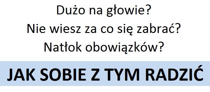wielozadaniowość finansewpraktyce.pl