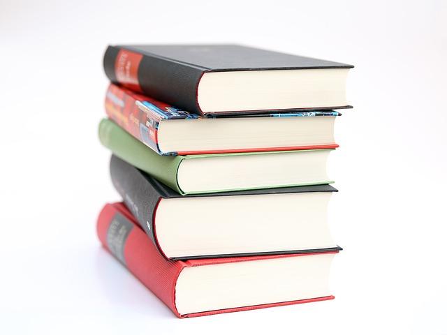 książki które warto przeczytać finansewpraktyce.pl